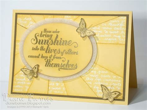 Just Because Card Template by 17 Best Images About S Tc Sunburst Thinlit On