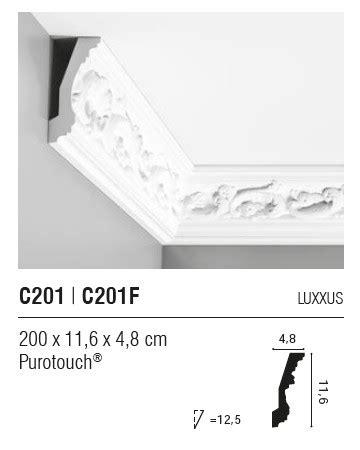 cornici in poliuretano cornici per soffitti orac decor cornici c201 aldoverdi