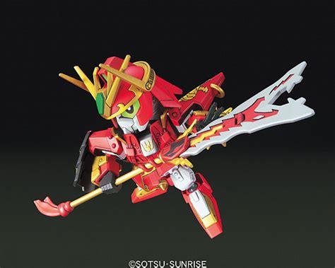 Mainan Bandai Bb 21 Zeta Plus Gundam 1989 Production amiami character hobby shop bb senshi no 301 chohi