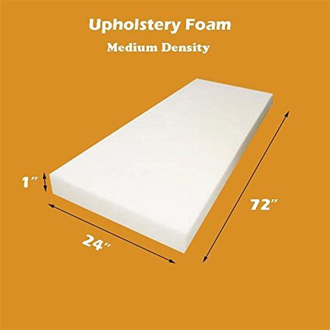 upholstery foam cheap cheap 1 x 24 x 72 upholstery foam cushion seat