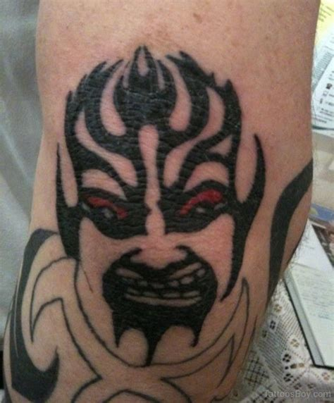 tribal devil tattoo designs tribal tattoos designs pictures page 24