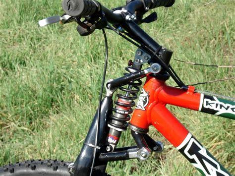best suspensions custom built alternative front suspension by norman