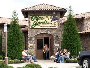 panoramio photo of olive garden italian restaurant
