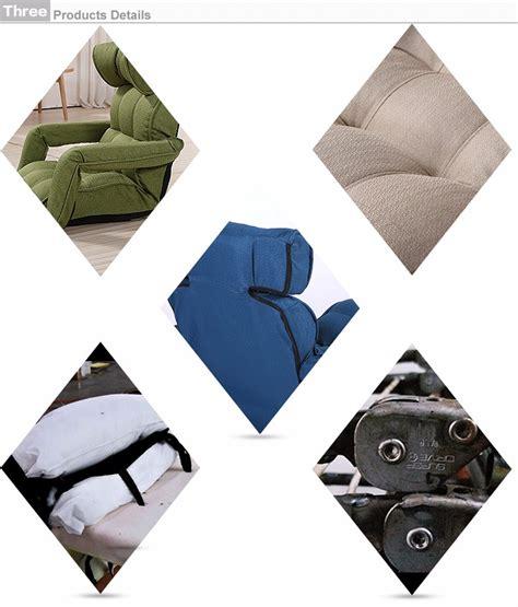 Kino Sofa 192 by Modern Sofa Metal Frame Single Seat Sofa Lounger