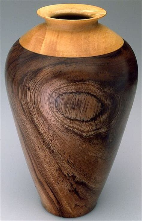 Turning A Vase On A Lathe by 853 Best Wooden Bowls Vases Images On Turned