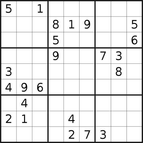 printable sudoku extra challenging 7sudoku