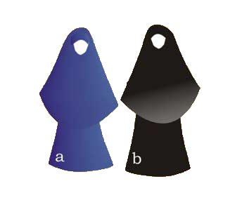 Kerudung Jilbab Islami Khimar Ainun jilbabku cantik