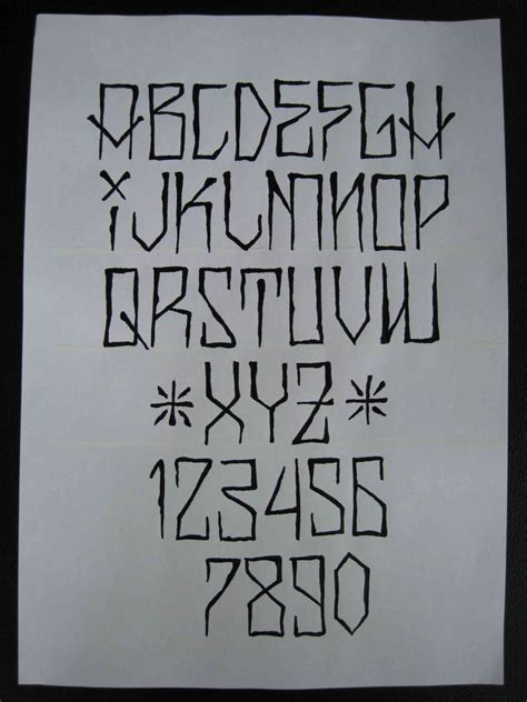 inspirational cool graffiti fonts  draw paijo network