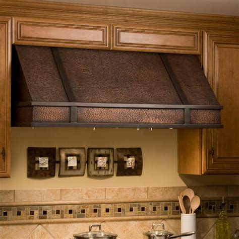 Kitchen Vent Hood Ideas by 48 Quot Limoges Series Copper Wall Mount Range Hood Kitchen