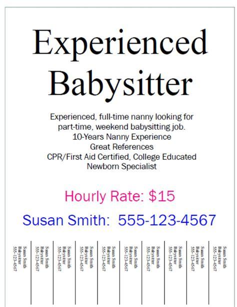 part time babysitter job singapore 760800 location yishun 161018