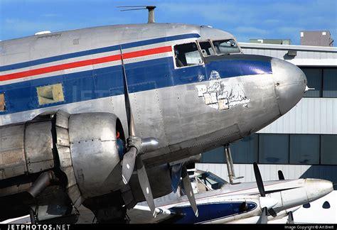 n15ma douglas dc 3 florida air cargo brett jetphotos
