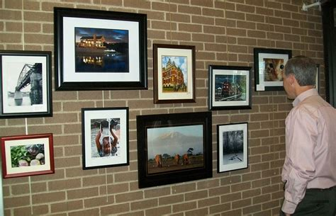 friends of photography to exhibit at planters bank
