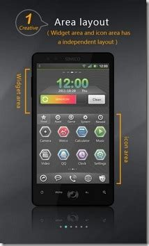 themes mobo launcher mobo launcher dual pane home screen replacement app for