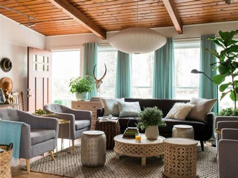 hgtv decorating ideas for living rooms eclectic living room decorating ideas hgtv
