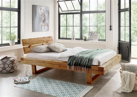 bett holz premium collection by home affaire bett 187 ultima 171 aus