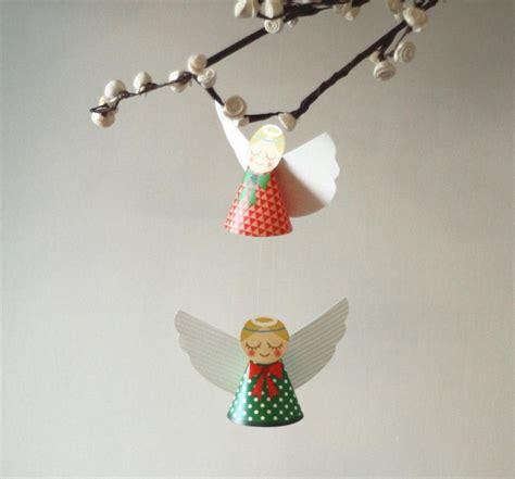Vorlage Engel Modern Moderne Weihnachtsdeko Selber Basteln 40 Kreative Ideen