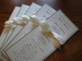 pin wedding menu cards luxurious cheap reception ideas on