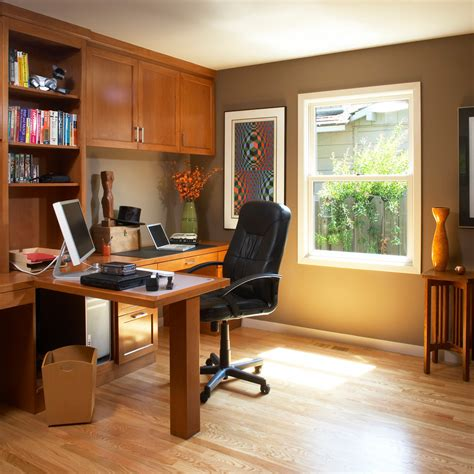 Modular Home Office Furniture Designs Ideas Plans Home Office Desks Ideas
