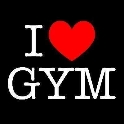 imagenes i love gym i love gym s w e a t pinterest