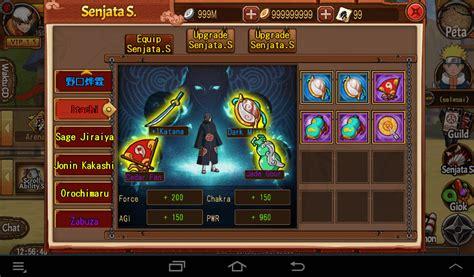 mod game ninja heroes apk apk s mod shinobi heroes mod apk