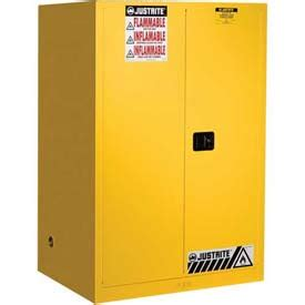 Justrite Flammable Cabinet by Flammable Osha Cabinets Cabinets Flammable Justrite 90