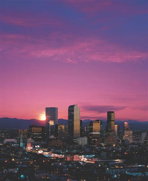 denver going back in january possibly moving there next