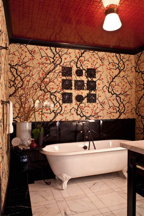 cherry blossom bathroom splendid cherry blossom wallpaper for walls decorating