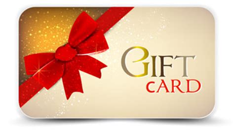 Gift Cards For Spas - tranquility day spa salon gift card sales