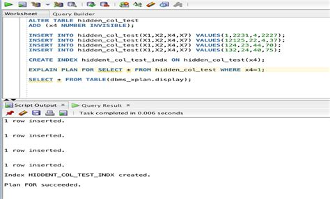 Insert Into Table Oracle by Invisible Columns In Oracle Database 12c Oracle数据库数据恢复