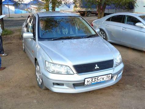 mitsubishi car 2001 2001 mitsubishi lancer pics