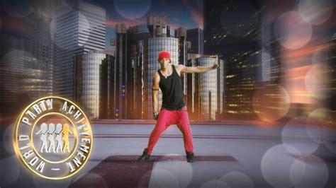 zumba fitness world party tv spot screenshot 10 hip hop pro achievement zumba fitness world party