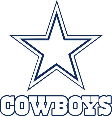 Dallas Cowboys Logo Drawings Dallas Cowboys Star Lo Dallas Cowboys Logo Coloring Pages Printable