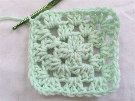 pattern crochet granny square easy free granny square crochet patterns