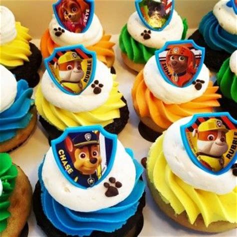 Real Pic Figure Paw Patrol Isi 6 Pcs Bisa Nembak 17 best images about birthday ideas on