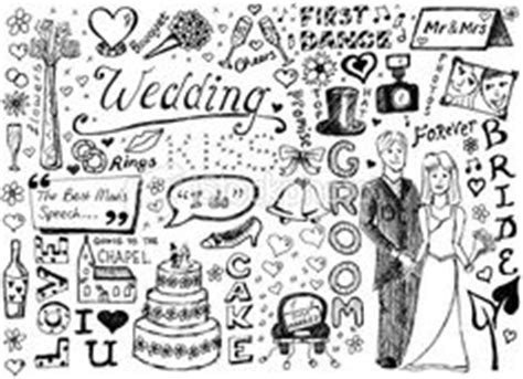 wedding doodle vector free 1000 images about wedding clipart on doodle