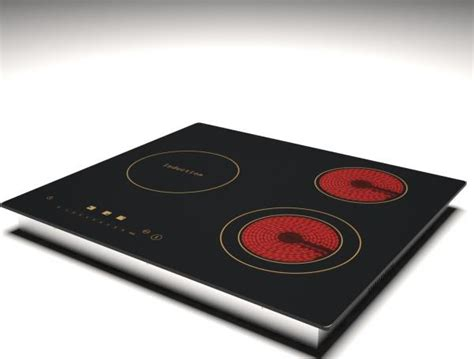 cheap induction cooktop cheap slim portable three burner induction cooktop built