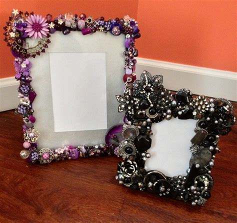 Designs Of Handmade Photo Frames - handmade picture frames and mirrors of all shapes and
