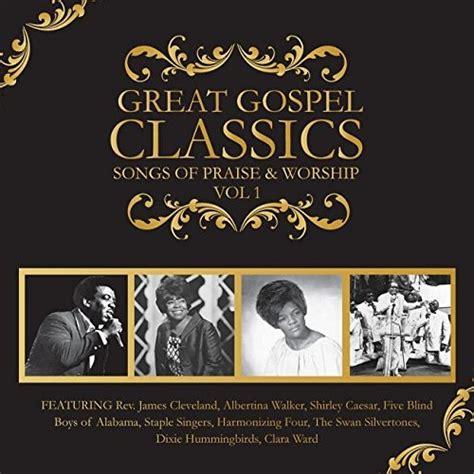 Cd Rohani Maranatha Best Of Praise Worship Vol 5 Cdm 920b various artists great gospel classics songs of praise worship vol 1 cd amoeba