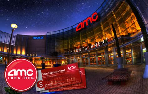 amc theater attention wa readers get an amc movie ticket for just 6