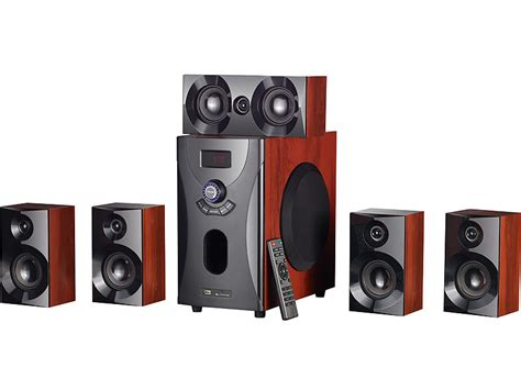 soundsystem test des home theater surround sound