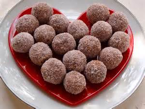 raw food recipes guilt free sweets for valentine treats