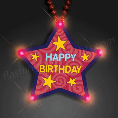 birthday martini gif light up led novelty superstore flashingblinkylights com