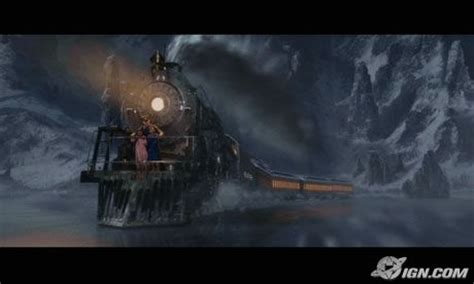 film frozen train christmas is coming
