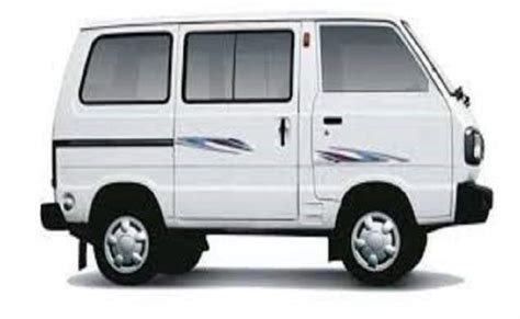 Suzuki Omni Maruti Suzuki Omni Price In Una Get On Road Price Of