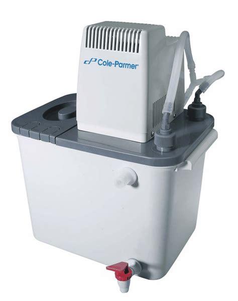 Waterbath Manual 9 Lubang aspirator 18 l min 9 5l bath 115 vac from cole parmer