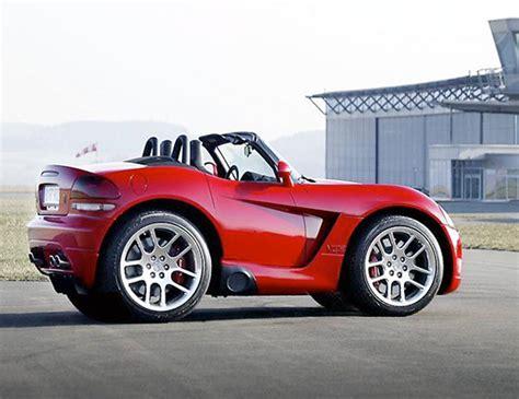 smart car redesign kits impact designapplause redesign smart car kits
