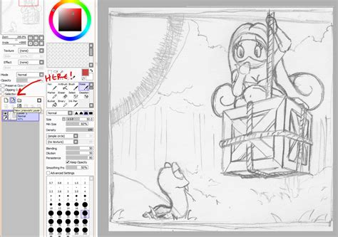 sketchbook pro or paint tool sai easy paint tool sai you gained a level
