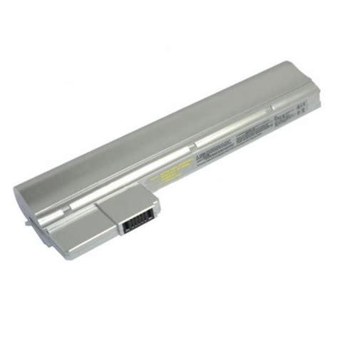 Baterai Laptop Hp Mini 210 1000 Hi Capacity 6 Cell Original baterai laptop notebook hp mini 210 2000 mini 210 2000 cto