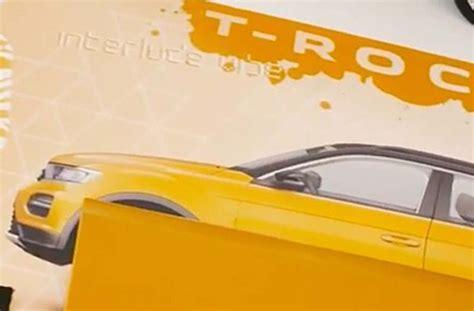 Cp Leaf Mocca volkswagen plaagt met t roc autointernationaal nl