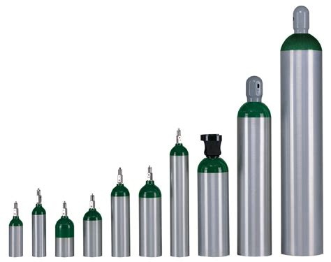 gas tank sizes oxygen tank capacity pictures to pin on